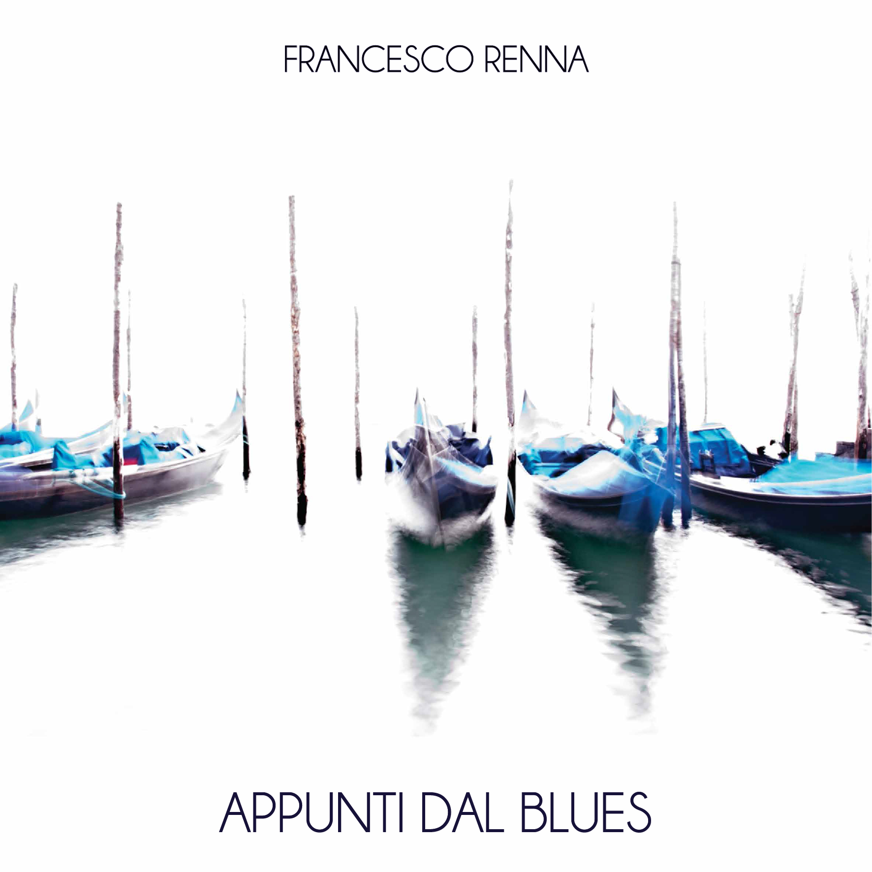 Appunti dal Blues - Francesco Renna