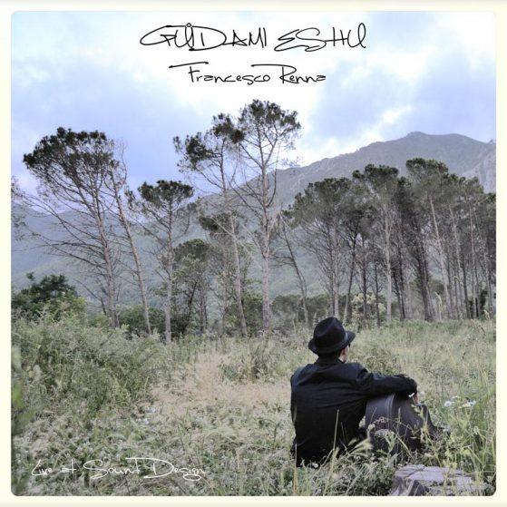 Francesco Renna - Guidami Eshu - Front cover