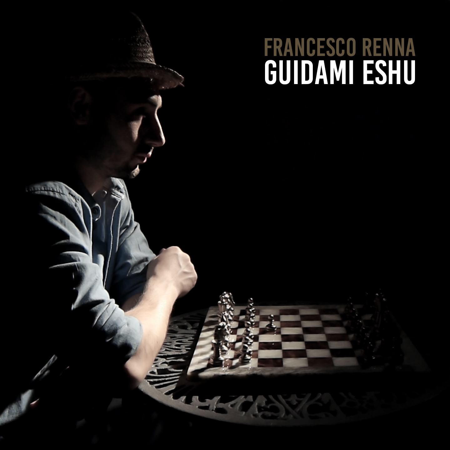 Guidami Eshu - Single - Francesco Renna