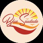 Blue Saudade, logo