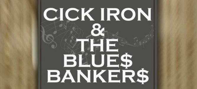 Blues Bankers live al MacPherson, Avellino