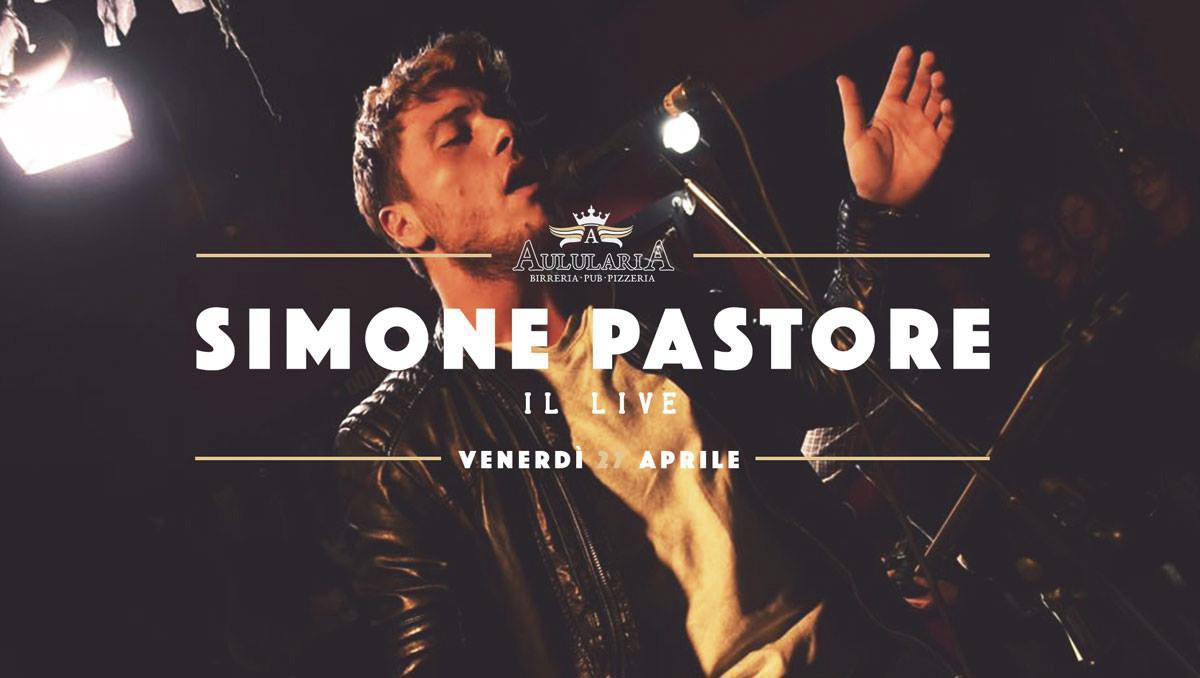 Simone Pastore Aulularia Pub