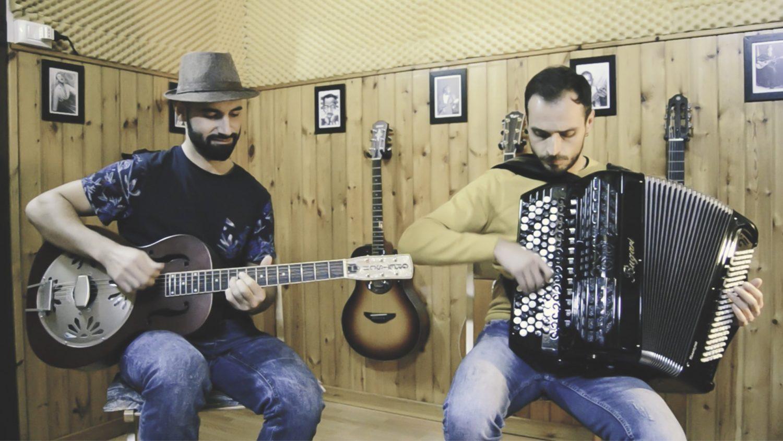 Francesco Renna & Armando Rizzo - Le 5 e 37