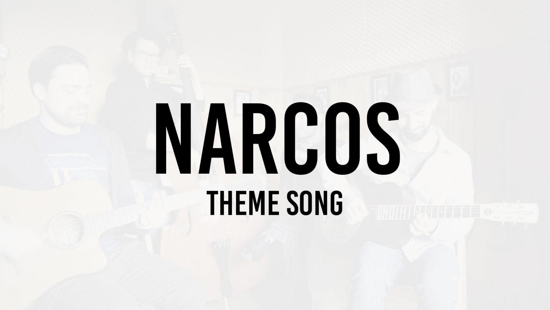 Narcos Theme Song The Ayers cover Rodrigo Amarante Tuyo