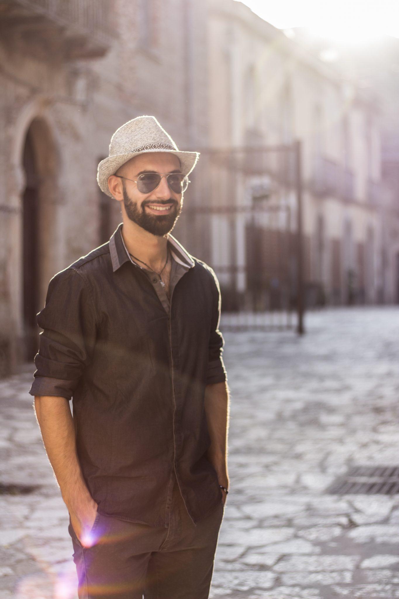 Francesco Renna - Fermi nel tempo