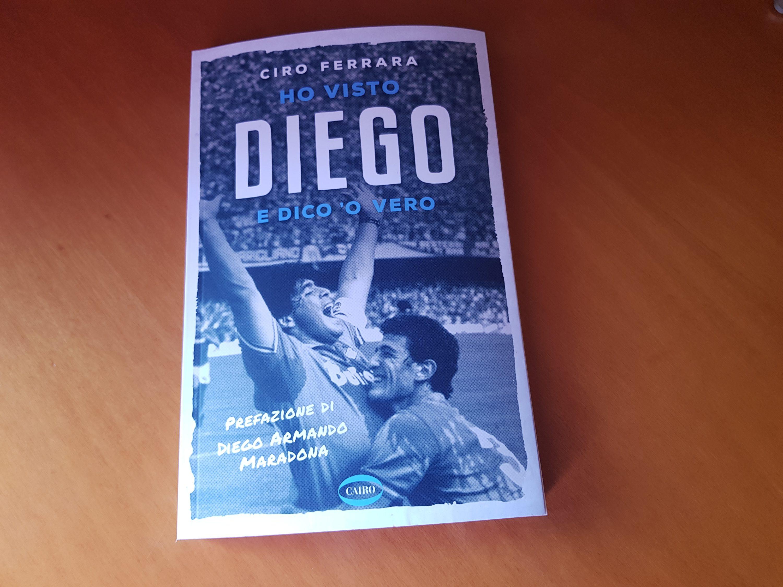 Ho visto Diego, ho visto me