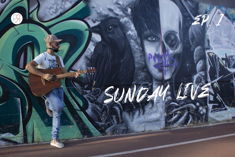 Sunday Live - Prima puntata