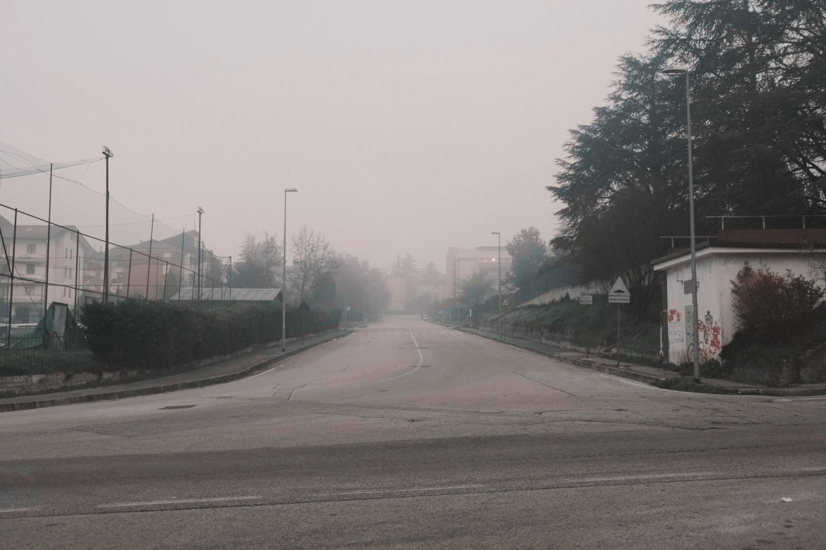 via degli Imbimbo Avellino