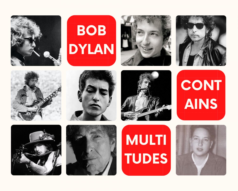 Gli 80 anni di Bob Dylan? Un dettaglio